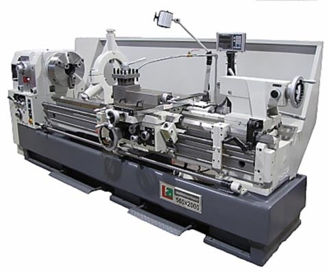 LA Precision Lathes