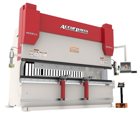 Accurpress ACCELL U Press Brake