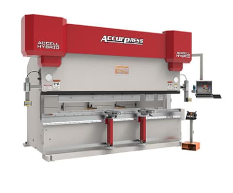 Accurpress ACCELL H Press Brake