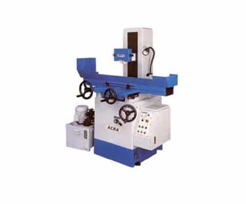 ACRA Surface Grinder