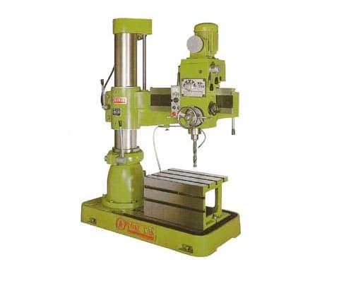 Tone Fan Radial Drills RD 900s