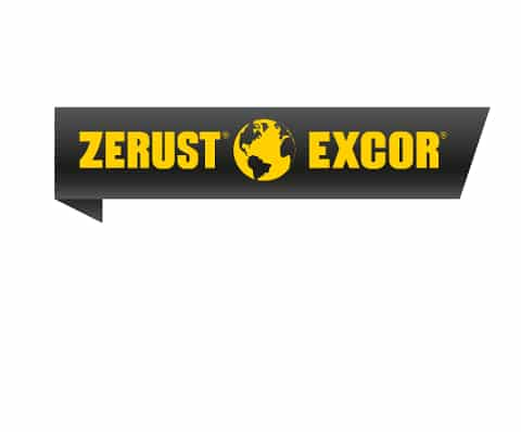 Zerust Products