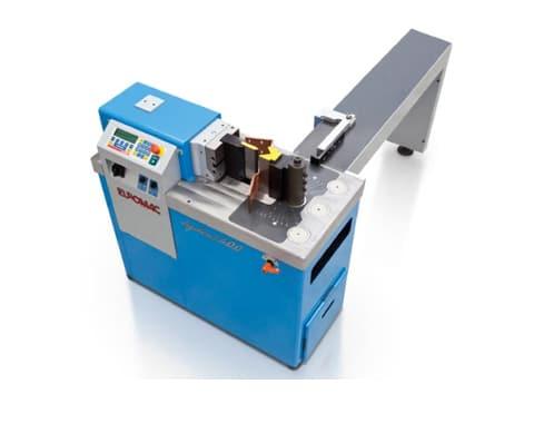 Metal Sheet Bender Machine