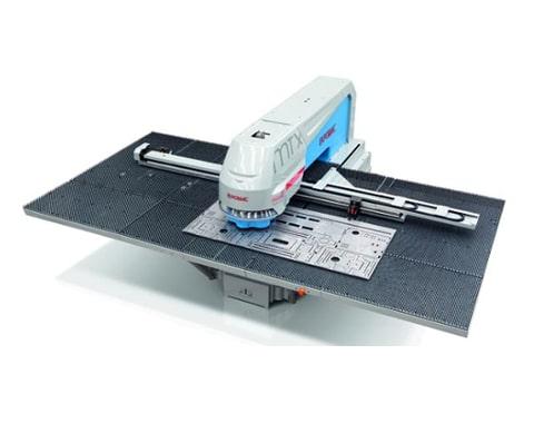 Punching Machine CNC